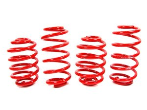 "ES#248219 - FKVW123 - High Tec Lowering Springs - Average lowering front: 2.2"" rear: 1.6"" - FK - Volkswagen"