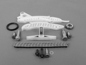 ES#2594226 - 11314609483KT2 - Timing Chain Kit - Needed to replace the timing chain in your MINI - Assembled By ECS - MINI