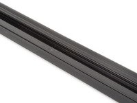 ES#459239 - 8P4853702Y9B - Roof Molding - Black - Right - Located in the roof rain channel  - Genuine Volkswagen Audi - Audi