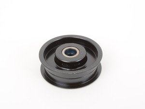 ES#2792678 - 2722021419 - Accessory Belt Idler Pulley - Also know as guide pulley - Ina - Mercedes Benz