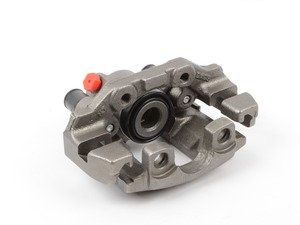 ES#2635535 - 34211160398KT - Remanufactured Rear Brake Caliper - Right - Includes an $40 refundable core charge - World Brake Resource - BMW
