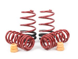 "ES#2209698 - 4.9885 - Sportline Springs - Average lowering front: 1.7"" rear: 1.9"" - Eibach - Volkswagen"