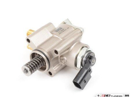 ES#2837251 - 10127100ck - High Flow High Pressure Fuel Pump - Achieve flow rates 50% higher than the original pump! - Autotech - Audi Volkswagen