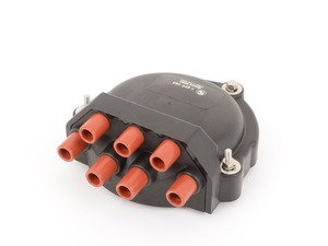 ES#27630 - 12111288165 - Distributor Cap - Replace your cracked or worn down cap - Genuine BMW - BMW