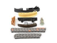 ES#2777152 - 021109469KT1 - Basic Timing Chain Kit - Includes basic components to change your timing chains - Genuine Volkswagen Audi - Audi Volkswagen