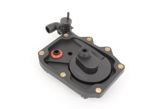 ES#2827166 - 11617508541 - Crank Case Vent Valve (CCV) - Located on the rear of the intake manifold - Vaico - BMW