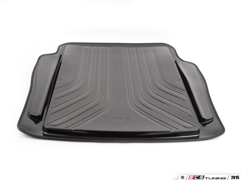 Genuine Bmw 51472295245 Basic Line Cargo Liner Black