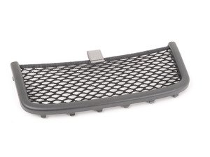 ES#2596225 - 51169248396 - Glove Compartment Storage Net - Located on the inner top of the glove compartment. - Genuine BMW - BMW