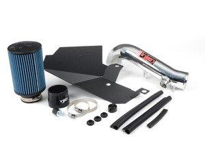 ES#2795733 - SP3078P - SP Series Cold Air Intake - Polished - Draw in colder, denser air for stronger, more efficient combustion - Injen - Volkswagen