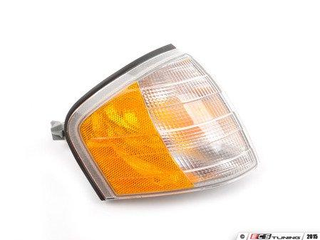 ES#2628303 - 2028261243 - Turn Signal Housing - Right (Passenger) Side - Automotive Lighting - Mercedes Benz