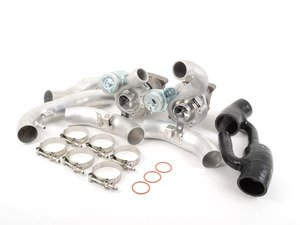 ES#2840951 - f21bt - F21 Hybrid Turbochargers - Complete bolt on Turbo upgrade including turbo inlet pipes - FrankenTurbo - Audi