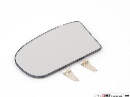 ES#1733632 - 2038100521 - Mirror Glass - Left Side - Genuine Mercedes Benz - Mercedes Benz
