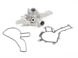ES#2535896 - 1122001501 -  Water Pump Assembly - Priced Each - Includes a new water pump gasket - Laso - Mercedes Benz