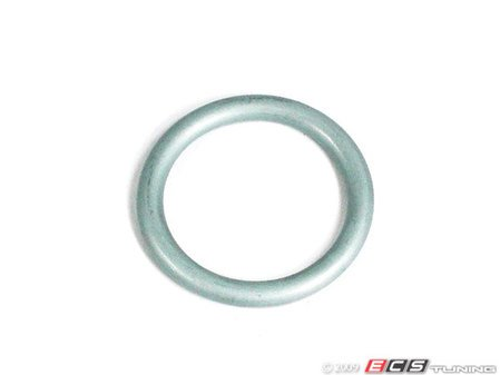 ES#2684 - N0138503 - Drain Plug Washer - Priced Each - Replace with every oil service to prevent leaks. 24x32 - Elring - Audi Volkswagen