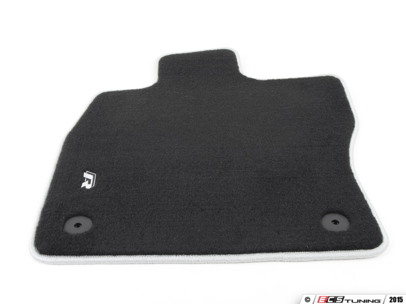 vw floor mats golf