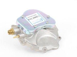ES#2718607 - 0002303165 - Engine Vacuum Pump  - Bolts to the timing case - Pierburg - Mercedes Benz