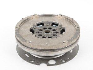 ES#2731933 - 0B4105266G - Flywheel  - Does not include hardware - LUK - Audi