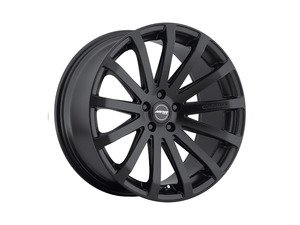 "ES#2855701 - hr91121985mbKT - 19"" HR9 Wheels - Set Of Four - 19""x8.5"" ET32 5x112 - Matte Black - MRR Design - Audi Volkswagen"