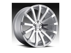 "ES#2855840 - hr91121995sKT - 19"" HR9 Wheels - Set Of Four - 19""x9.5"" ET35 5x112 - Diamond Cut Silver - MRR Design - Audi Volkswagen"