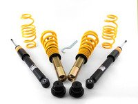 ES#2795514 - 90607 - ST X Performance Coilover System - Fixed Damping - Average lowering of 1'' to 2.5'' front and rear. - Suspension Techniques - Audi