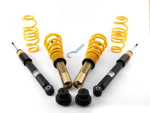 ST X Performance Coilover System (90607) - Fixed Damping