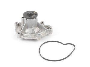 ES#2593260 - 2712000401 - Water Pump - Brand New Unit - No Core Charge - Hepu - Mercedes Benz