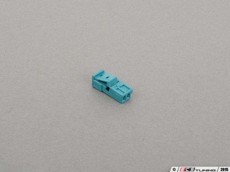 Genuine Bmw 61132360043 Socket Housing Repair Kit