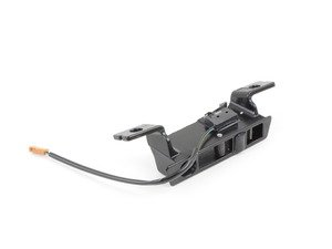 ES#456331 - 8N7871443 - Convertible roof latch - Left - Includes micro switch - Genuine Volkswagen Audi - Audi