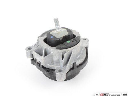 ES#2589990 - 22116856184 - Engine Mount - Right - Reduce driveline vibrations with a new motor mount - Genuine BMW - BMW