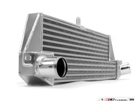 ES#2707661 - FMINTR58 - Uprated Alloy Intercooler For MINI Cooper S Turbo / JCW FMINTR58-C  - Upgrade to Forge on your MINI - Forge - MINI