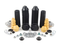 ES#2631491 - 1J0498020STG3 - ECS Cup Kit/Coilover Installation Kit - Stage 3 - Includes all the necessary suspension parts that should be replaced and more while installing new shocks/struts or coilovers plus special service tools - Assembled By ECS - Volkswagen