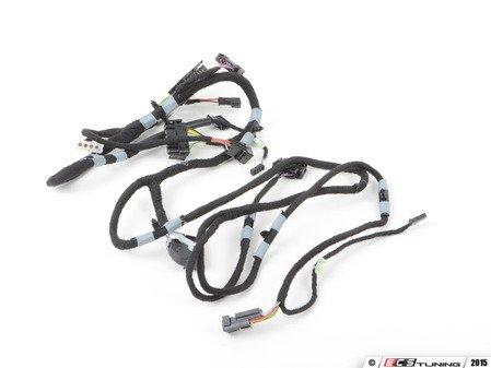 Peachy Genuine Bmw 61117002532 Drivers Seat Wiring Harness 61 11 7 Wiring Database Wedabyuccorg