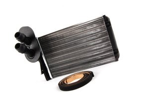 ES#11102 - 1j1819031b - Heater Core - Stop coolant loss and cure a fogged windshield - Meyle - Audi Volkswagen