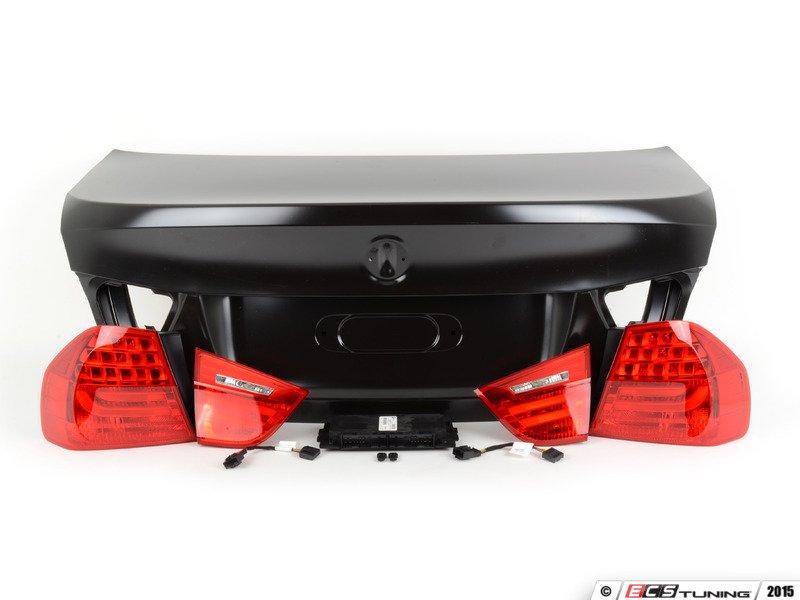 Genuine Bmw 90lrkt1 Lci Tail Light Retrofit Kit 9 0lr