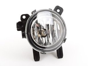 ES#2804540 - 63177248911 - Fog Lamp Assembly - Left - Comes with bulb - ZKW - BMW
