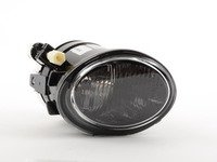 ES#2581259 - 63172228614 - Fog Lamp Assembly With Fluted Lens - Right - Comes with bulb - ZKW - BMW