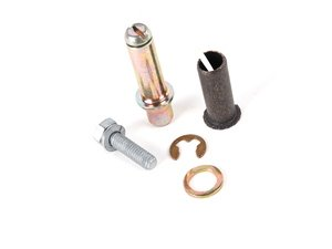 ES#72233 - 41511922737 - Door hinge repair kit - priced each - New door pin and bushings - Genuine BMW - BMW