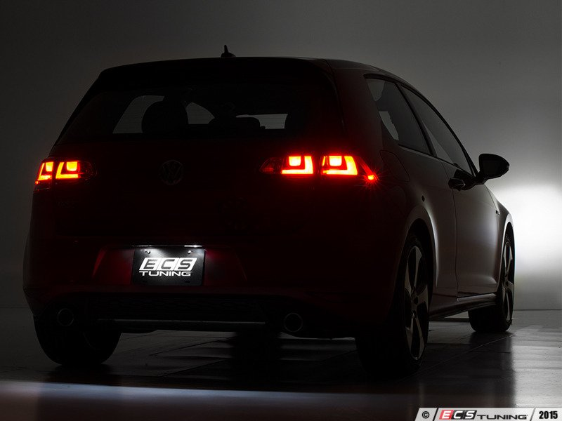 Ecs News Flash Sale Ziza Led Interior Lighting Kits Mk7