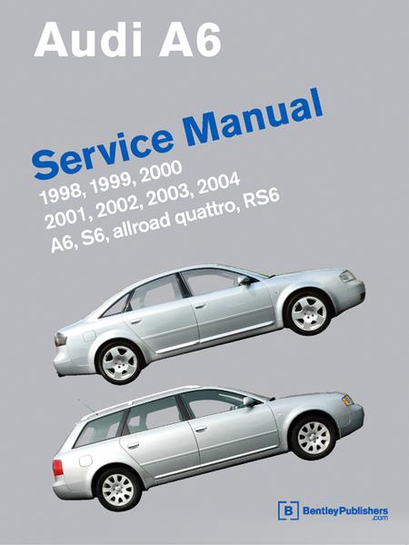ecs news audi bentley manuals rh ecstuning com 1997 Audi S4 Custom 2001 Audi S4