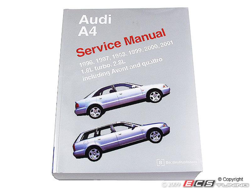 ecs news audi bentley manuals rh ecstuning com 2018 Audi S4 Manual 2004 audi s4 owners manual pdf