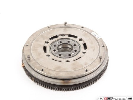 ES#1981494 - 21207532057 - Twin Mass Flywheel - For Manual Transmissions - D=220MM - LUK - MINI