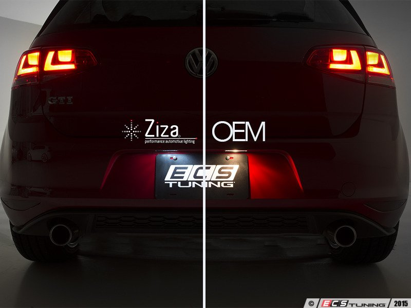 Ecs News Ziza Led Lighting Sale Vw Mk7 Golf Gti R