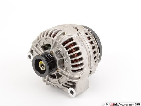 ES#2784560 - 0131548502KT2 - Remanufactured Alternator - Price includes $70.00 refundable core charge  - Bosch - Mercedes Benz