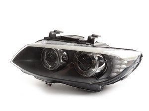 ES#3241029 - 63117273215 - Bi-Xenon Adaptive Curve Headlight - Left - Replacement for broken or damaged headlights - Automotive Lighting - BMW