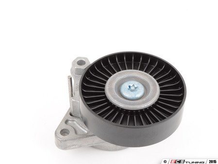 ES#2800591 - 1122000970 - Belt Tensioner Assembly - Keeps constant pressure on your serpentine belt to prevent belt slipping - Conti Tech - Mercedes Benz
