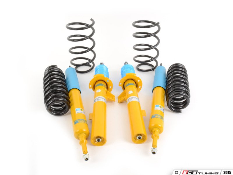 bilstein 46 180568 b12 pro kit suspension system. Black Bedroom Furniture Sets. Home Design Ideas