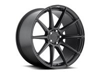 "ES#2848983 - ESSEN-005mbKT - 20"" Essen ""M147"" Wheels - Set Of Four - 20""x9"" ET38 57.1CB 5x112 Matte Black - Niche Wheels - Audi"
