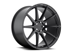 "ES#2848978 - ESSEN-004mbKT - 19"" Essen ""M147"" Wheels - Set Of Four - 19""x8.5"" ET35 66.6CB 5x112 Matte Black - Niche Wheels - Audi"