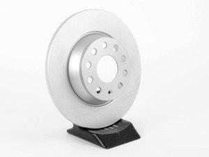 ES#2855678 - 1K0615601M - Plain Rotor, Rear - (286x12) - Optimal -