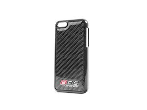 ES#2827198 - 010010ECS5C -  Carbon Fiber Phone Case - IPhone 5c - (NO LONGER AVAILABLE) - Dress up your iPhone with authentic carbon fiber - ECS -